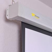 240x200 SilverScreen Storlu Projeksiyon Perdesi