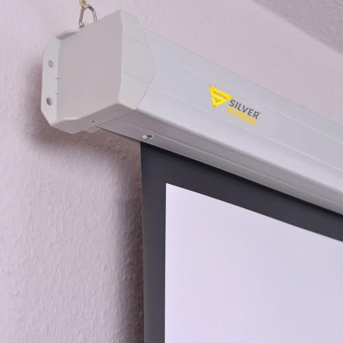 150x150 SilverScreen Storlu Projeksiyon Perdesi